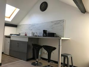 Luxury Suite Lilas 4