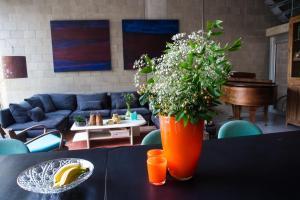 obrázek - Beautiful Design Loft in Ghent
