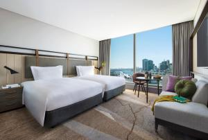 Sofitel Sydney Darling Harbour (9 of 40)