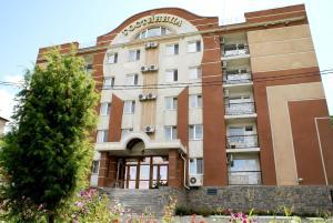 Rent Hotel - Livadiya