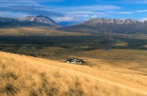 EOLO Patagonia Spirit - Relais..