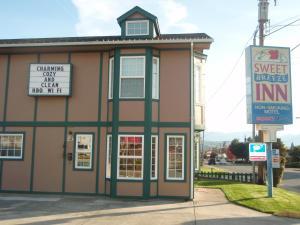 Sweet Breeze Inn Grants Pass, Мотели  Grants Pass - big - 15