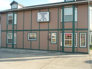 Sweet Breeze Inn Grants Pass, Мотели  Grants Pass - big - 16