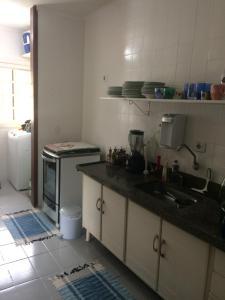Apto completo em Condominio - De frente para Ilhabela - Sao Sebastiao - SP, Apartments  São Sebastião - big - 12