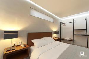 Hotel Urban 101, Szállodák  Chetumal - big - 14