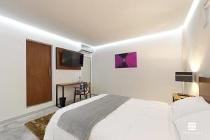 Hotel Urban 101, Szállodák  Chetumal - big - 13