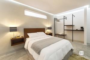 Hotel Urban 101, Szállodák  Chetumal - big - 2