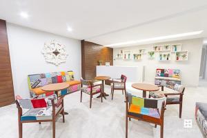 Hotel Urban 101, Hotely  Chetumal - big - 14