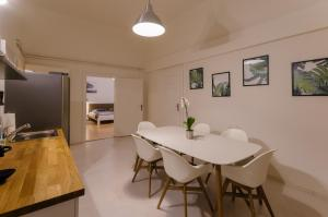 Square Residence