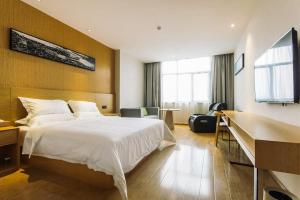 Starway Hotel Zhengzhou Zhengdong Business Center - Xingzhuang