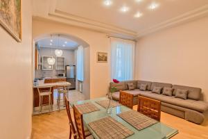 Apartment on Krukov Chanel - Saint Petersburg
