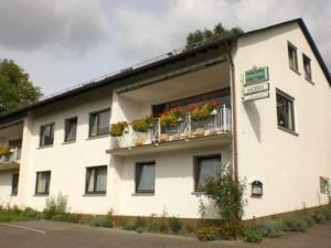 Hotel Am Rosengarten - Hömberg
