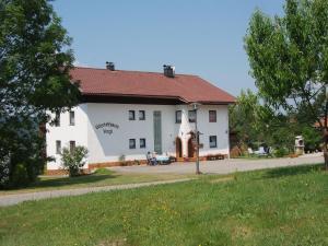 Gästehaus Vogl - Hotel - Bodenmais