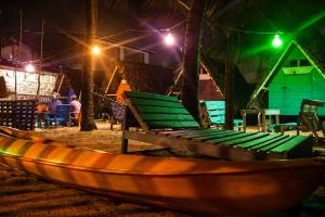 Auberges de jeunesse - Take It Easy - Beach Huts