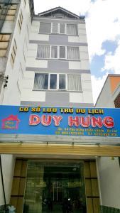 Duy Hung Hostel - Da Thanh