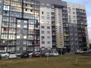 Apartment on 40 Let Pobedy - Piskaly