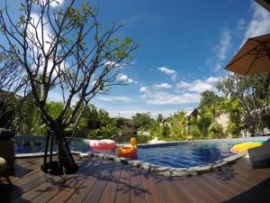 Panwana Resort - Ban Hua Fat