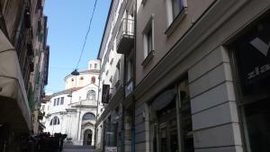 Stari Grad Apartment, 51000 Rijeka