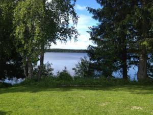 Villa Raatteenranta, Vily  Kuusamo - big - 22
