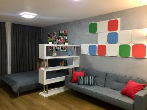 Matilda apartment U MUZEA