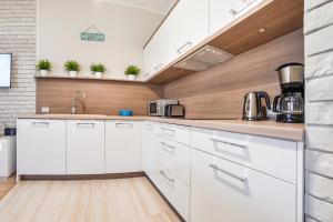Apartamenty Sun & Snow Rezydencja Park, Appartamenti  Mielno - big - 171