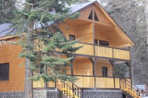 Guest House Arkhyz Rezort - Verkhniy Arkhyz
