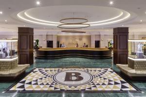Kempinksi Hotel Bristol Berlin (15 of 25)