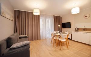 Apartamenty Sun & Snow Rezydencja Park, Appartamenti  Mielno - big - 151