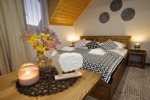 SMEREK 2 - Accommodation - Wetlina