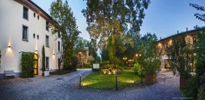 Savoia Hotel Country House Bologna - AbcAlberghi.com