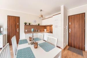 Apartamenty Sun & Snow Rezydencja Park, Appartamenti  Mielno - big - 127