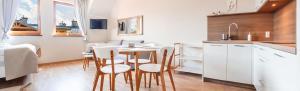 Apartamenty Sun & Snow Rezydencja Park, Appartamenti  Mielno - big - 141