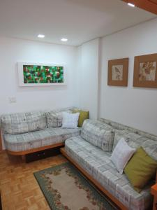 Concept Barra - Unique Flats, Aparthotels  Rio de Janeiro - big - 4