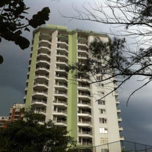 Concept Barra - Unique Flats, Aparthotels  Rio de Janeiro - big - 5