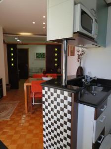 Concept Barra - Unique Flats, Aparthotels  Rio de Janeiro - big - 8