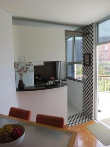 Concept Barra - Unique Flats, Aparthotels  Rio de Janeiro - big - 15