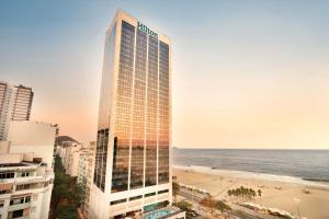 Hilton Rio de Janeiro Copacabana (25 of 70)