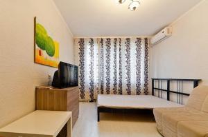 Apartments at Prospect Bol'shevikov 5 - Shlisselburg