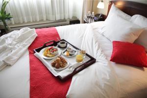 Le Saint-Sulpice Hotel Montreal, Hotels  Montréal - big - 1