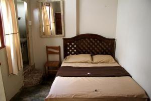 Merlisave Hostel, Vendégházak  Lobitos - big - 9