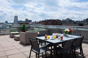 Le Saint-Sulpice Hotel Montreal (5 of 53)