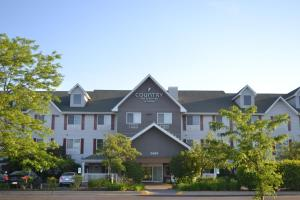 Country Inn & Suites by Radisson, Gurnee, IL - Hotel - Gurnee