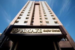 Amaks Safar Hotel