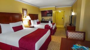 The Plaza Resort & Spa (9 of 27)