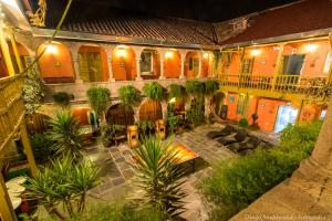 Ecopackers Hostels, Hostelek  Cuzco - big - 34