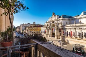Hotel Giolli Nazionale - abcRoma.com