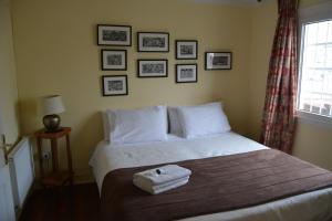 Chocolate Manor House, Bed & Breakfast  Viña del Mar - big - 57