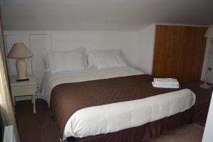 Chocolate Manor House, Bed & Breakfast  Viña del Mar - big - 58