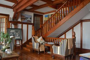 Chocolate Manor House, Bed & Breakfast  Viña del Mar - big - 59