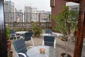 Chocolate Manor House, Отели типа «постель и завтрак»  Винья-дель-Мар - big - 31